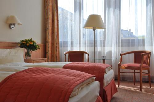 Best Western Plus Hotel Steglitz International photo 19