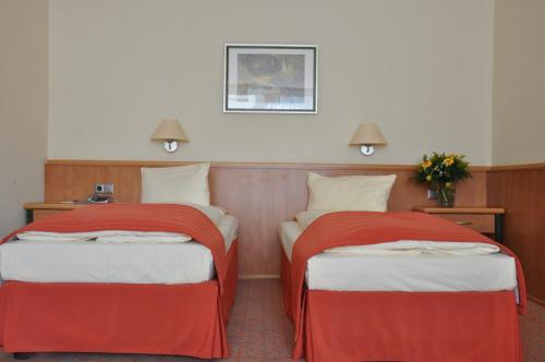 Best Western Plus Hotel Steglitz International photo 24