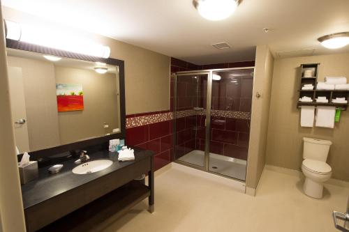 Hampton Inn Sydney Photo
