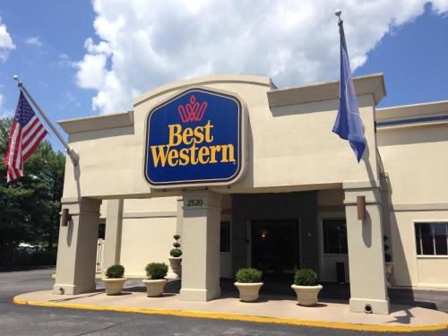 Best Western Annapolis Photo