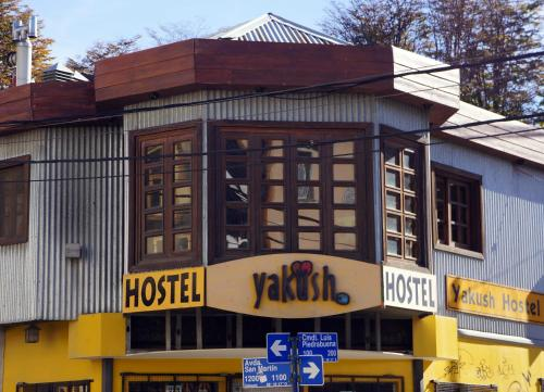 Hostel Yakush Photo