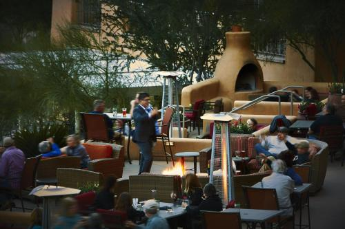JW Marriott Tucson Starr Pass Resort Photo