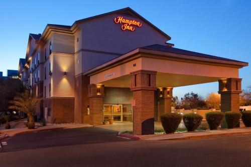 Hampton Inn Phoenix-Midtown (Downtown Area) - Phoenix, AZ 85013