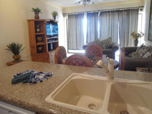 211W at Sandy Beach resort Photo