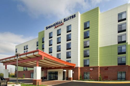 SpringHill Suites Potomac Mills Woodbridge Photo