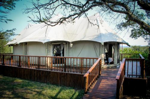 Thula Thula Exclusive Private Game Reserve & Lodge Photo