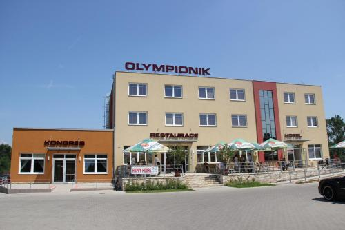 Hotel Olympionik