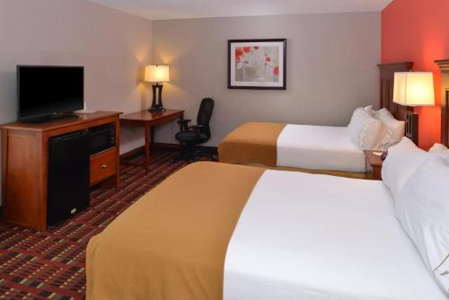 Holiday Inn Express Crestwood Photo
