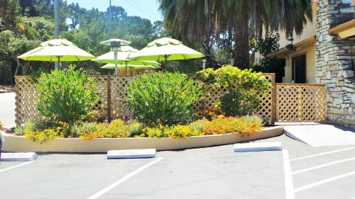 Best Western Park Crest Inn - Monterey Photo