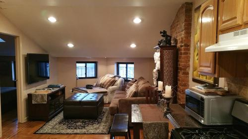 Two Bedroom Apartment – Bedford Stuyvesant Photo