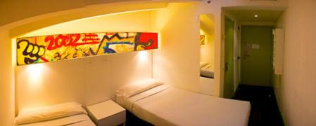 Raval Rooms photo 27