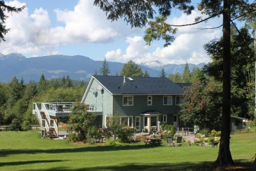 Remo Ridge Bed & Breakfast Photo