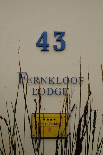 Fernkloof Lodge Photo