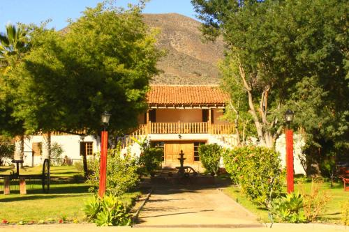 Hacienda Juntas Photo
