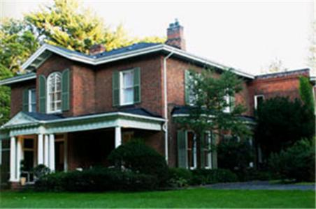 Osler House Photo