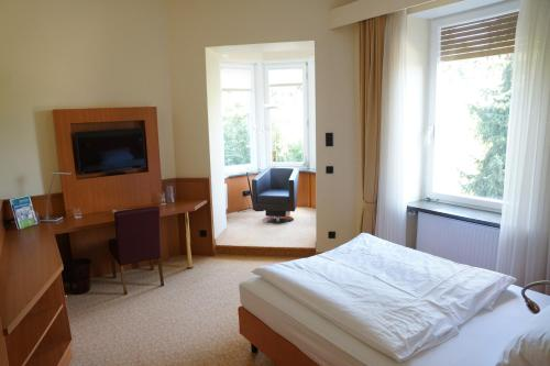 Hotel Garni Bad Kissingen