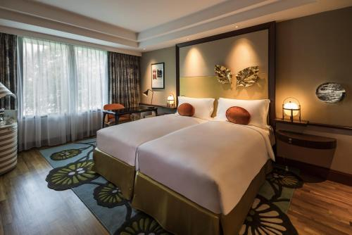 Sofitel Singapore Sentosa Resort & Spa photo 27