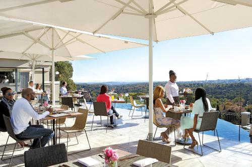 Four Seasons Hotel The Westcliff photo 42