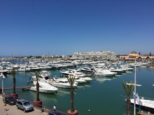 holidays algarve vacations Vilamoura Refuge - Marina Apartment