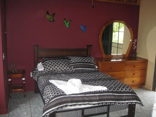 Nature Hideaway Bed & Breakfast Photo