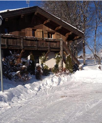 Photo Chalet les Bulles