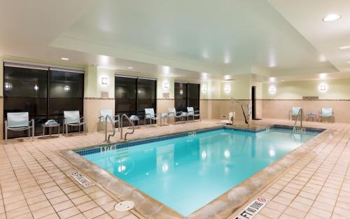 SpringHill Suites Austin South Photo