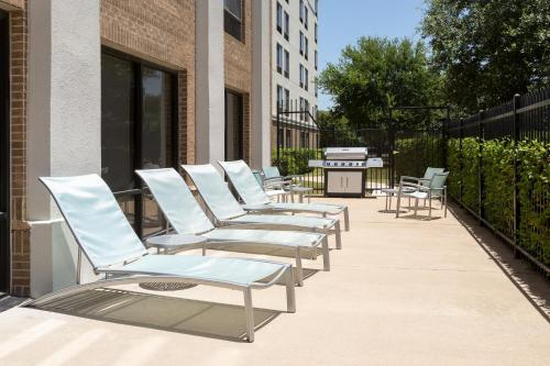 SpringHill Suites Austin South photo 9