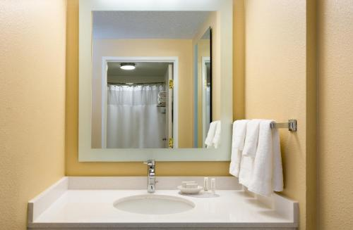 Springhill Suites By Marriott Austin South - Austin, TX 78744