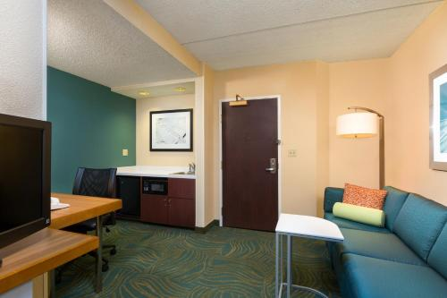 SpringHill Suites Austin South photo 14