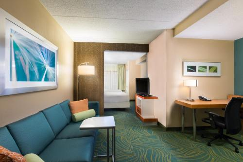 SpringHill Suites Austin South photo 19