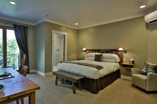 Hanford House Inn - Sutter Creek, CA 95685