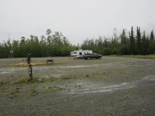Kluane RV Kampground