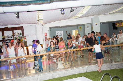 Benidorm Celebrations Pool Party Resort - Adults Only photo 40