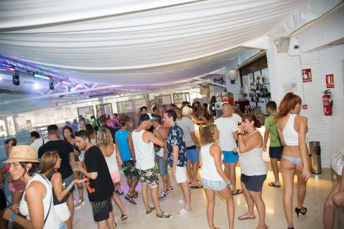 Benidorm Celebrations Pool Party Resort - Adults Only photo 41