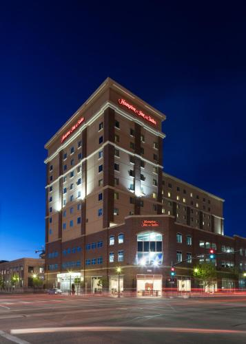 Hampton Inn & Suites Boise-Downtown Photo