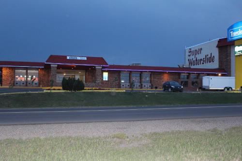 Travelodge Swift Current Photo