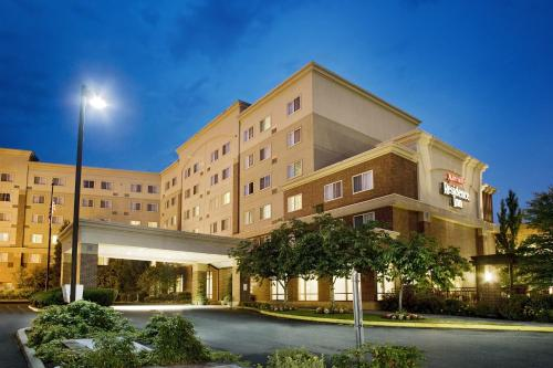 Residence Inn Seattle East/Redmond Photo