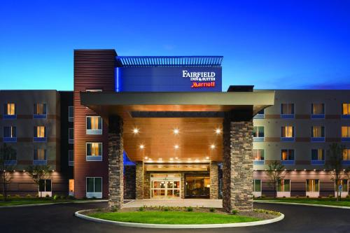 Picture of Fairfield Inn & Suites by Marriott Akron Fairlawn