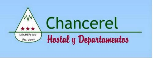 Hostal Chancerel Photo