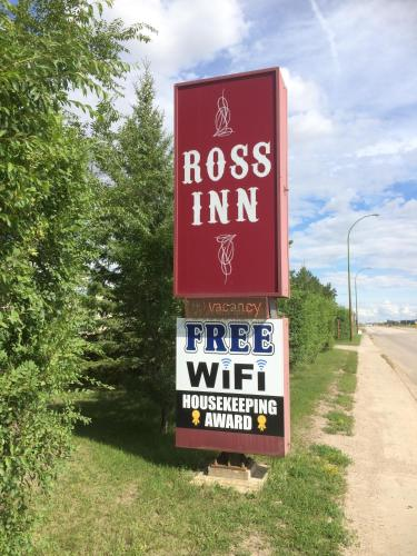 Ross Inn Photo