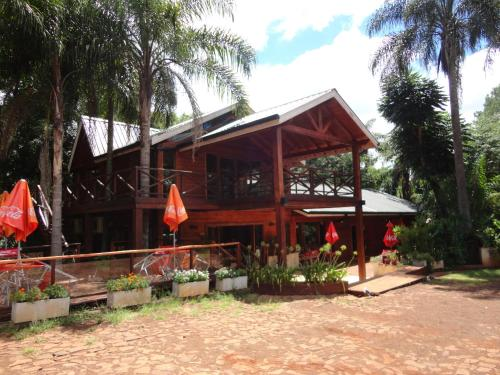 Foto de Paraiso Lodge