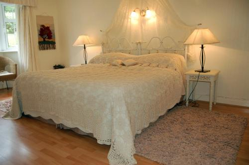 Photo of Carmels B&B Hotel Bed and Breakfast Accommodation in Laragh Wicklow