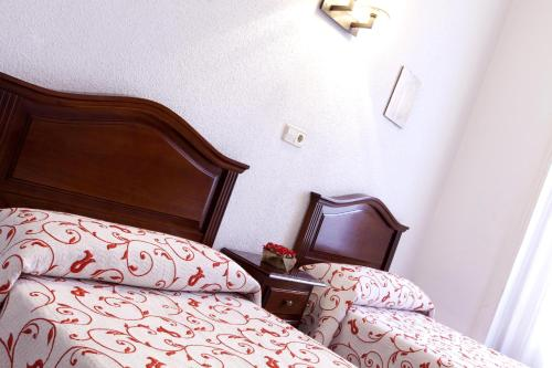 Hostal Condestable photo 33