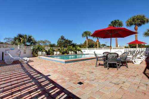 Americas Best Value Inn St. Augustine Photo