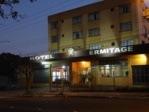 Hotel Ermitage Photo