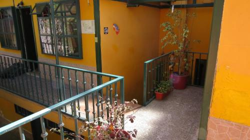 Hostal Alcala Photo