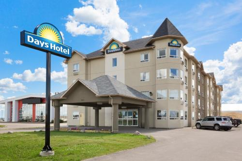 Days Inn Bonnyville Photo