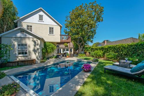 Executive 5BD Villa with Pool by UCLA - Los Angeles, CA 90049