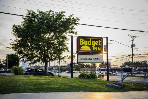Budget Inn Williamsville Photo