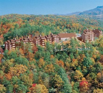 Deer Ridge Mountain Resort